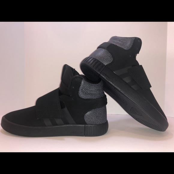 167711d19 adidas Other - Adidas Originals Kids Tubular Invader Strap J